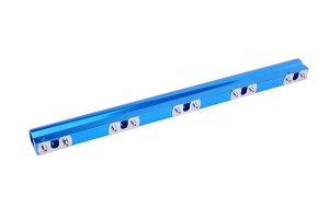 Fuelrail - Audi 20V (5-Cyl) Blue