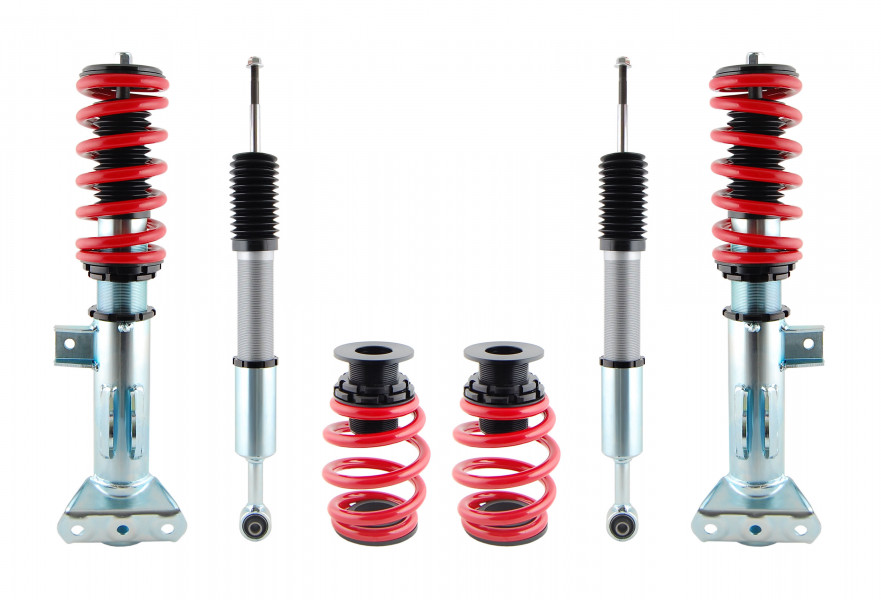 J-Spec.se V2 Coilovers - BMW E36